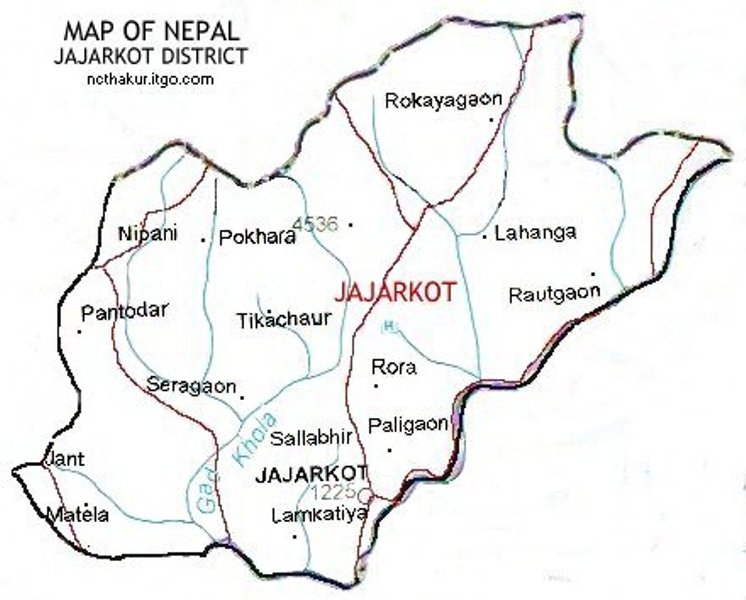 jajarkot_district