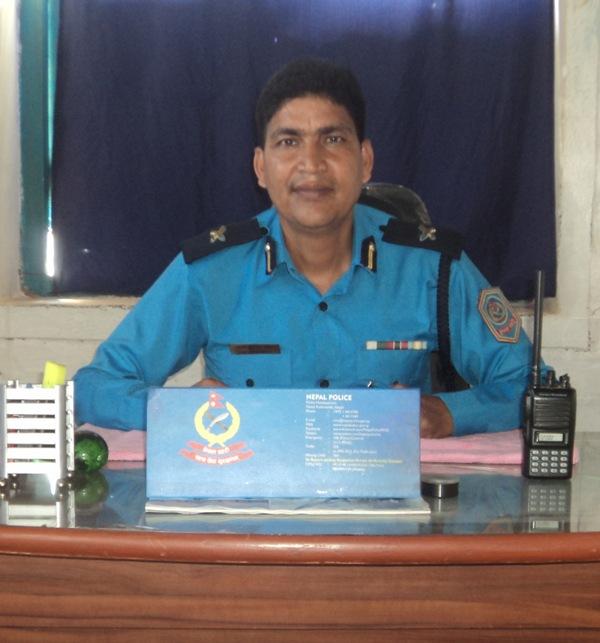police jkt
