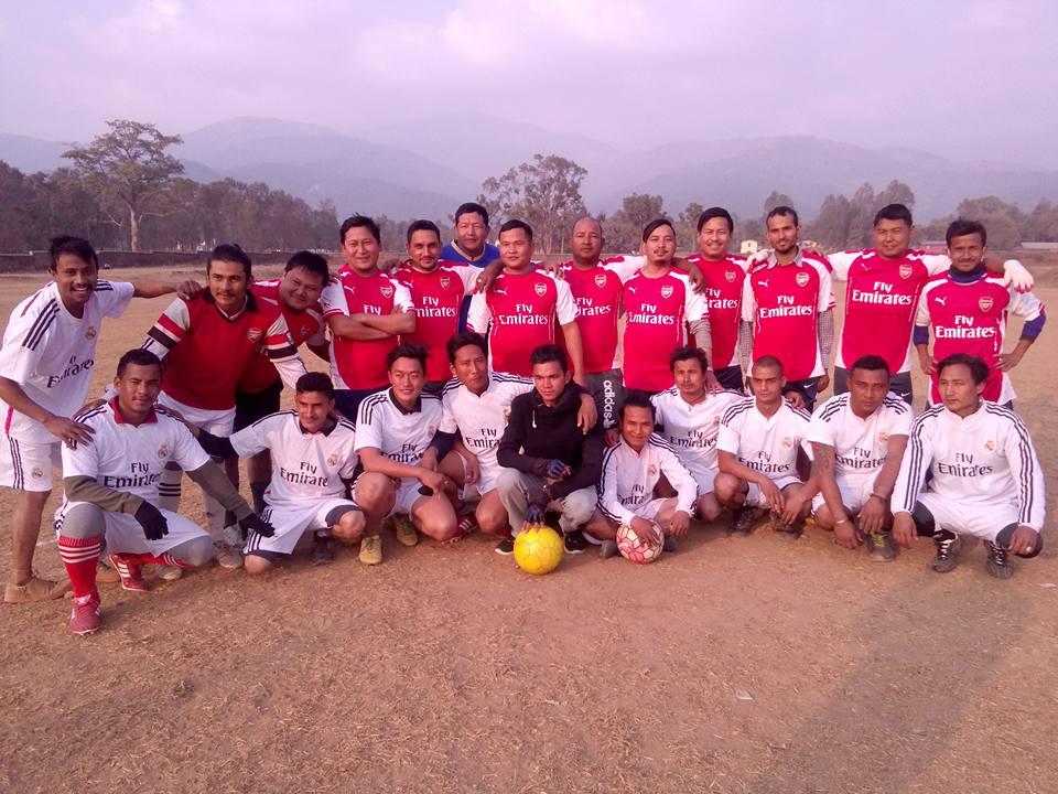 Footbal photo